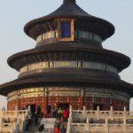 Beijing Chiny - dług chiński
