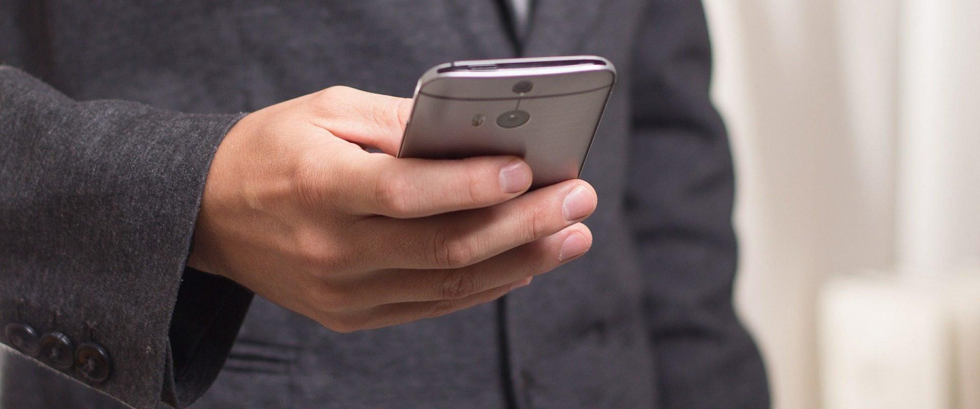 Smartfon android