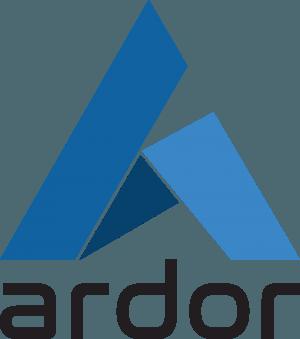 Logo Ardor