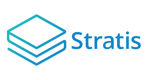 Kryptowaluta Stratis logo