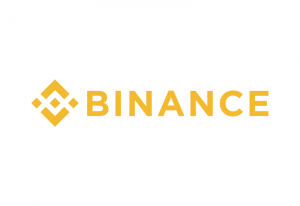 Logo binance