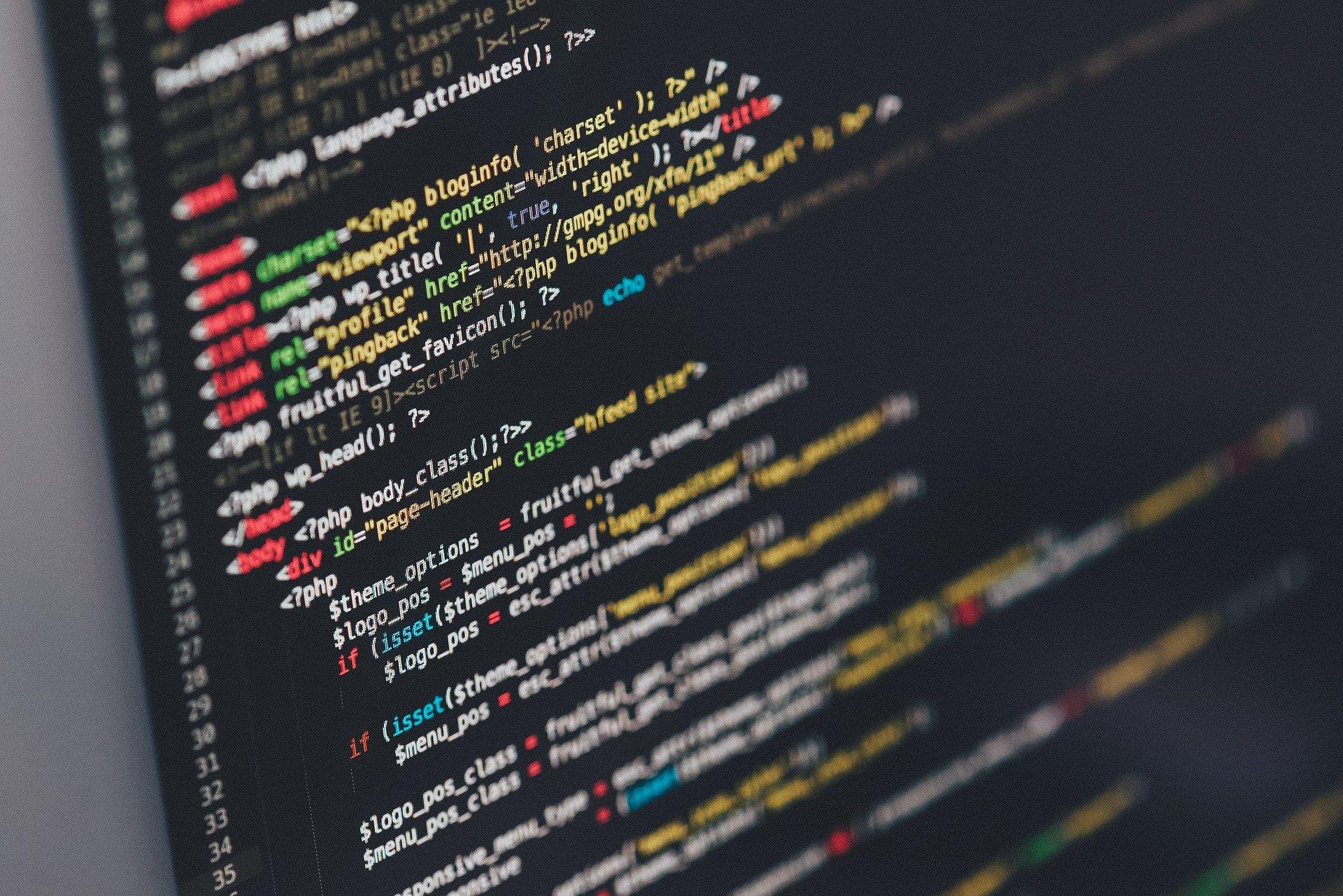Programowanie bitcoin