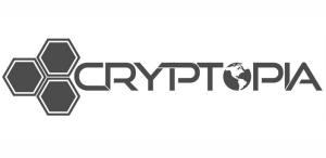 Giełda kryptowalut Cryptopia logo