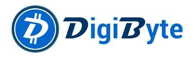 Logo Digibyte