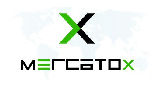 Giełda kryptowalut mercatox logo