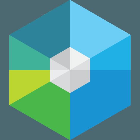 Kryptowaluta Raidblocks logo