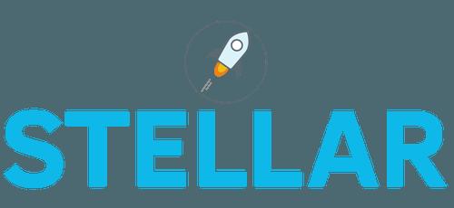 Kryptowaluta Stellar logo