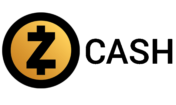 kryptowaluta zcash logo