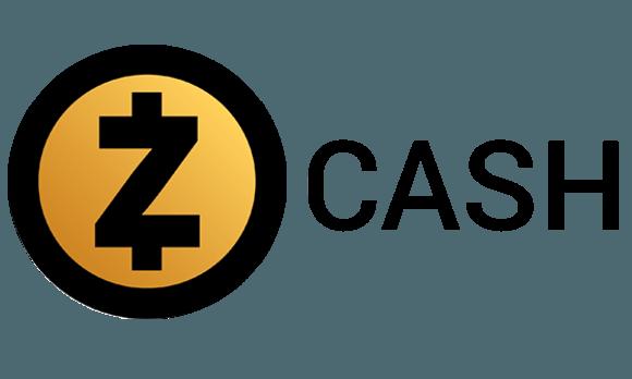kryptowaluta zcash logo