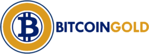 Kryptowaluta Bitcoin Gold logo