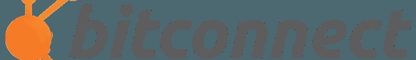 Kryptowaluta Bitconnect logo
