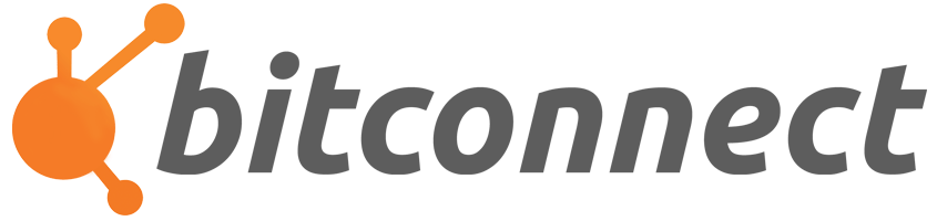 Kryptowaluta Bitconnect logo