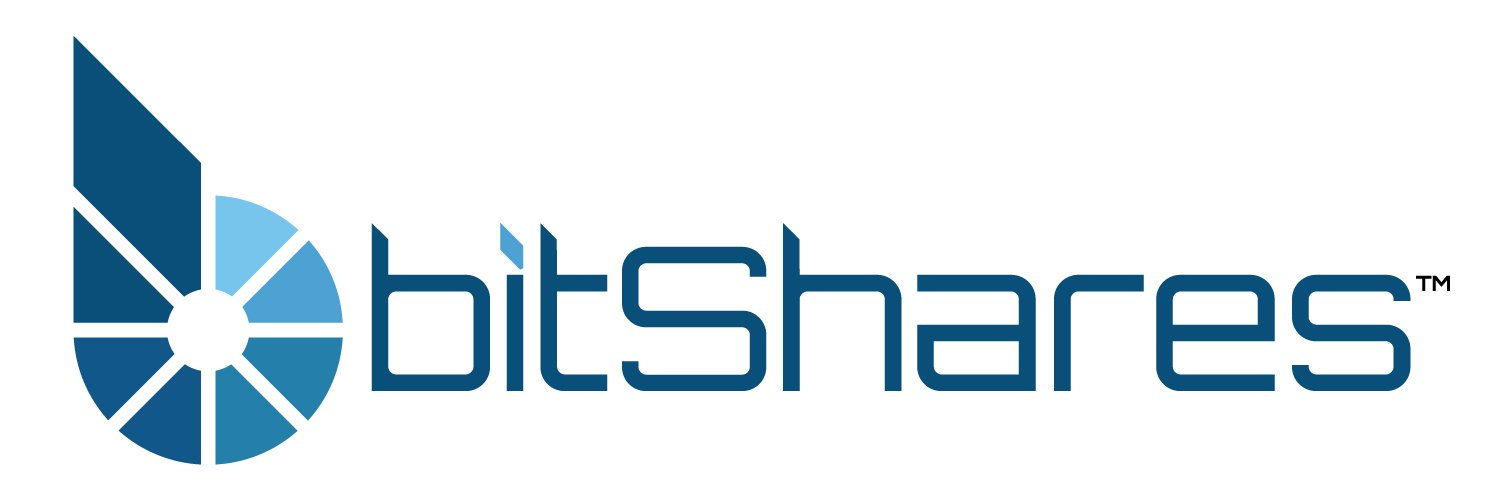 Kryptowaluta Bitshares logo