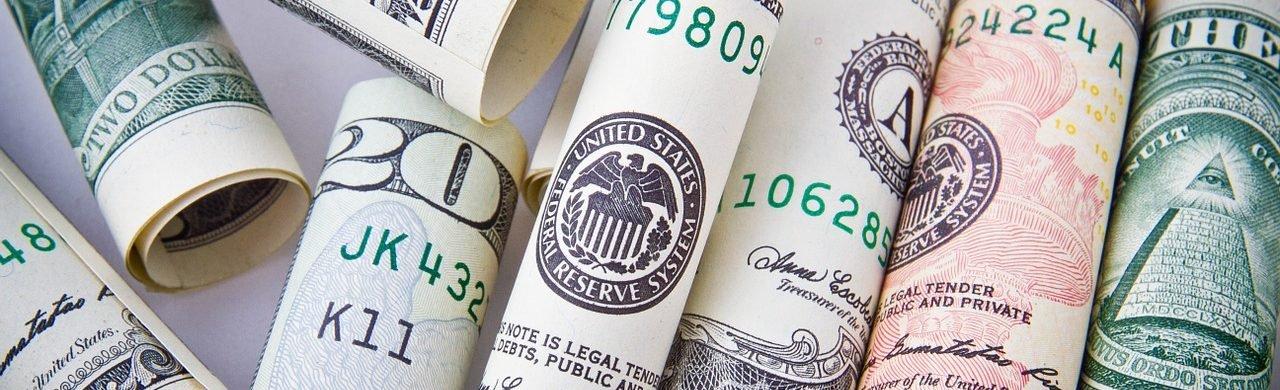 ICO pieniądze