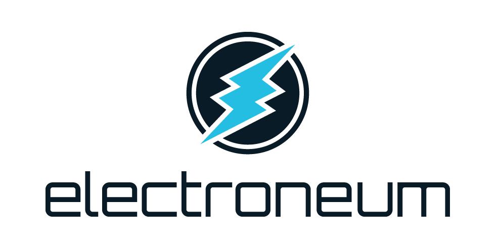 Kryptowaluta Electroneum logo