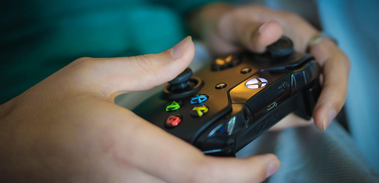 Kryptowaluty gaming ICO