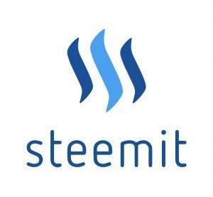 Kryptowaluta Steem logo