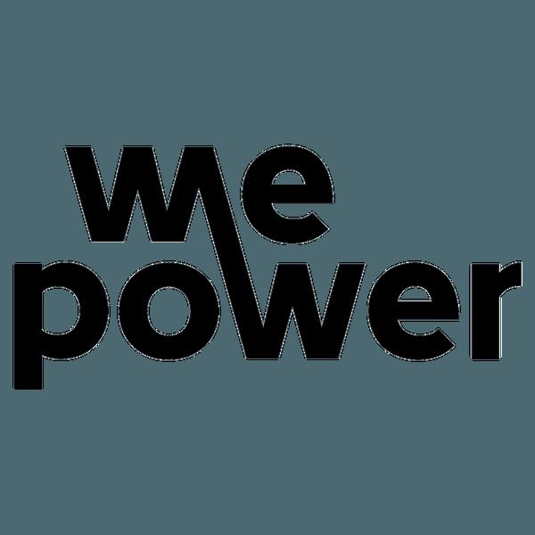 WePower logo ico