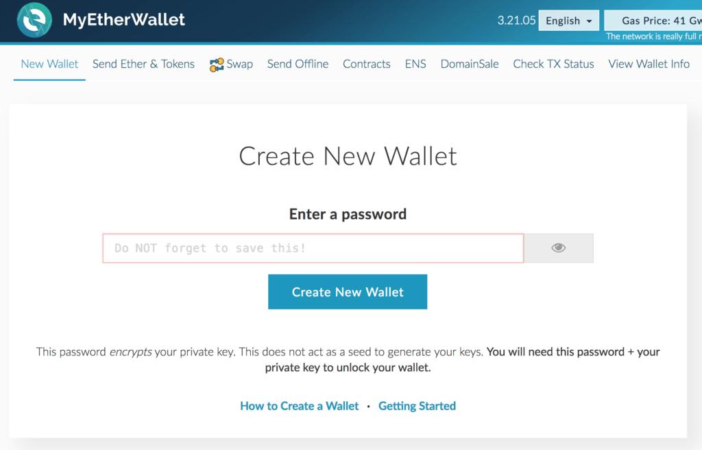 Adres Ethereum może służyć jako portfel Ethereum z możliwością przechowywania i transferu smart kontraktów oraz tokenów. Pamiętaj, żeby chronić klucz prywatny!