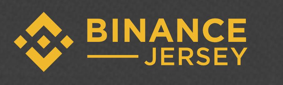 Binance Jersey to giełda kryptowalut pozwalająca na wpłatę funtów i euro i zamianę ich na kryptowaluty