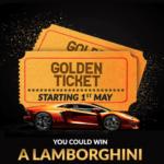 Jak zwiększyć swoje szanse na wygranie Lamborghini, a nawet wygrać je za darmowe Bitcoiny?