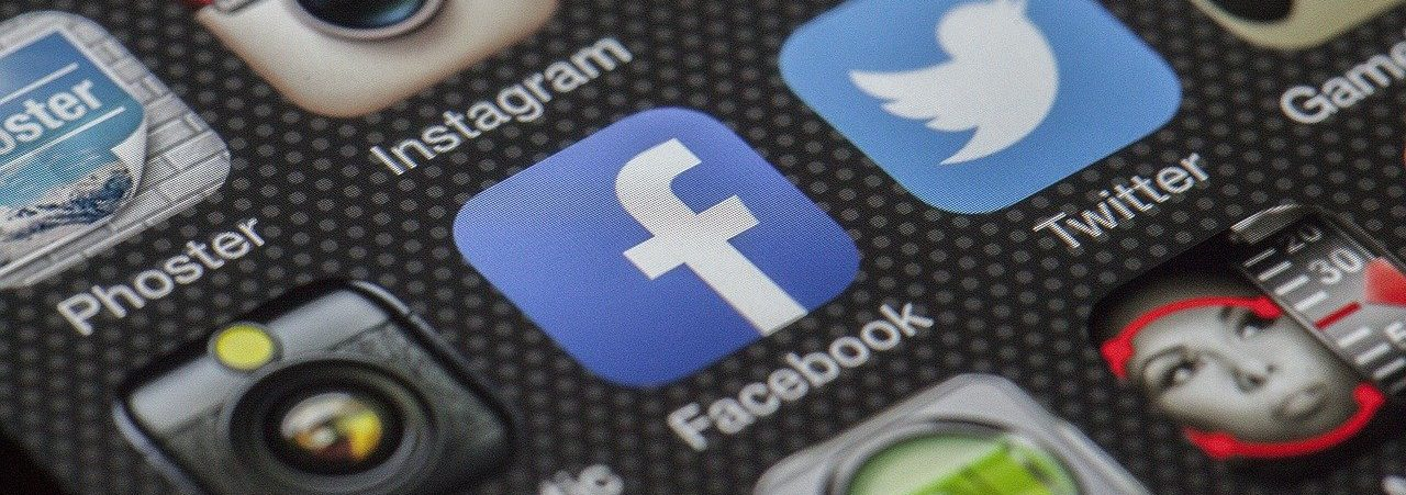 Facebook i kryptowaluty