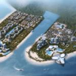 Projektowane w Malezji miasto blockchain ma futurystyczny wygląd i takie same rozwiązania.