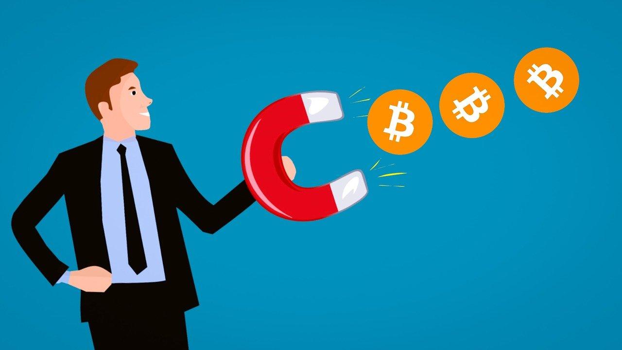 Jak zarobić Bitcoin? Sposoby na zarobienie Bitcoin.