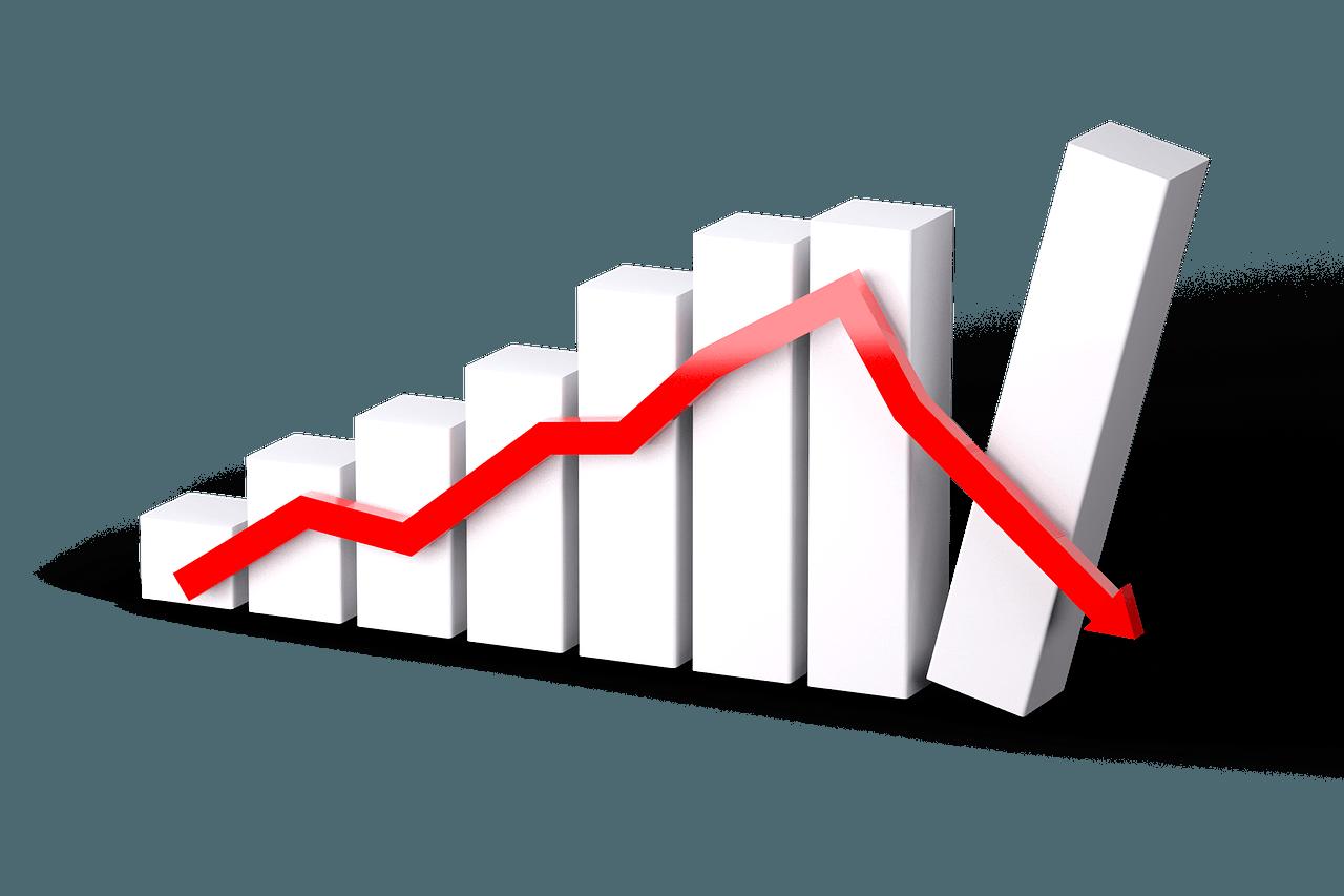 Czy krach na rynku kryptowalut będzie się powtarzał?