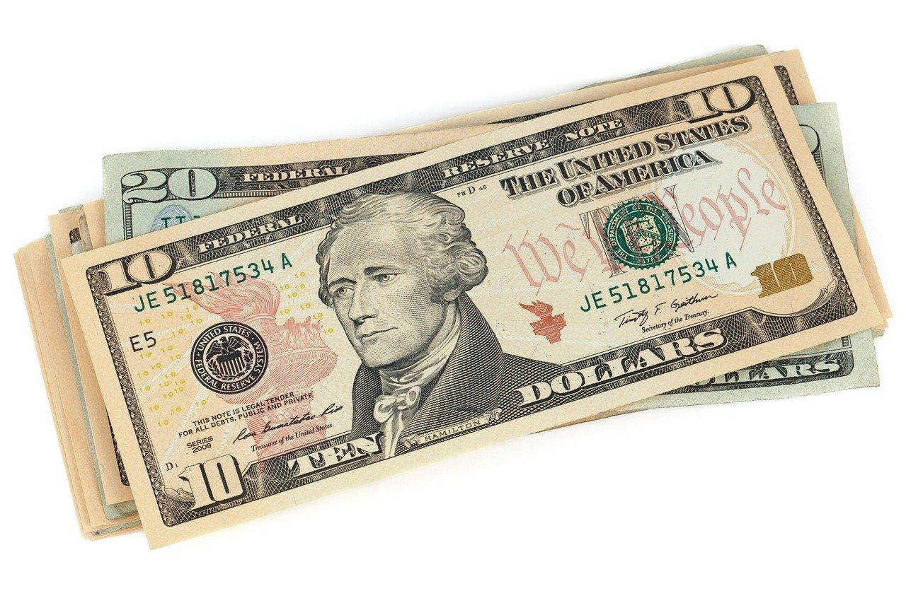 10 dolarów za darmo od platformy Binance