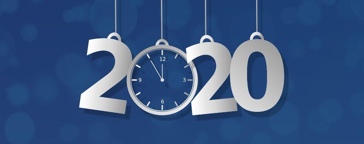 Jaki będzie rok 2020 w kryptowalutach?