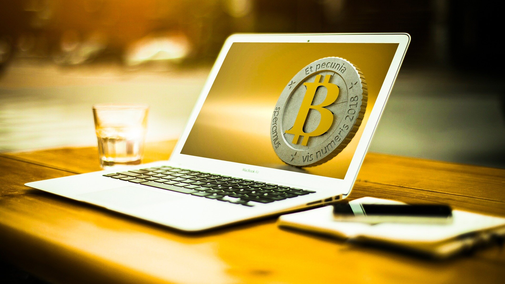 Jak zrobić adres Bitcoin w Pythonie?