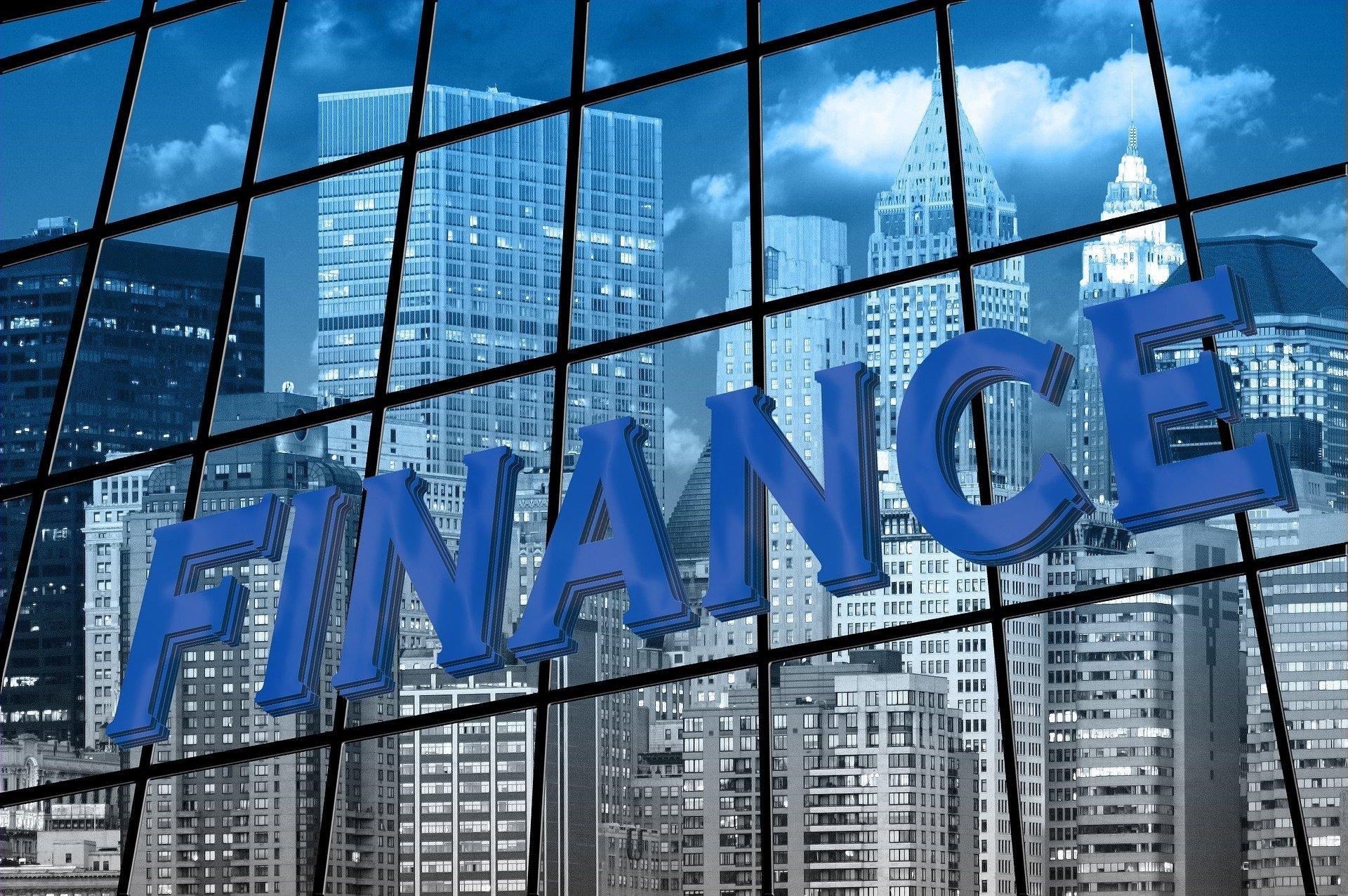 Fundacja Ripple jest jednym z największych inwestorów w branżę nowoczesnych finansów.