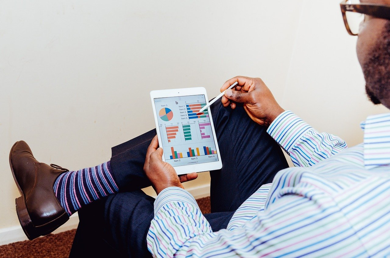 Jaka technologia pomaga współczesnemu inwestorowi?