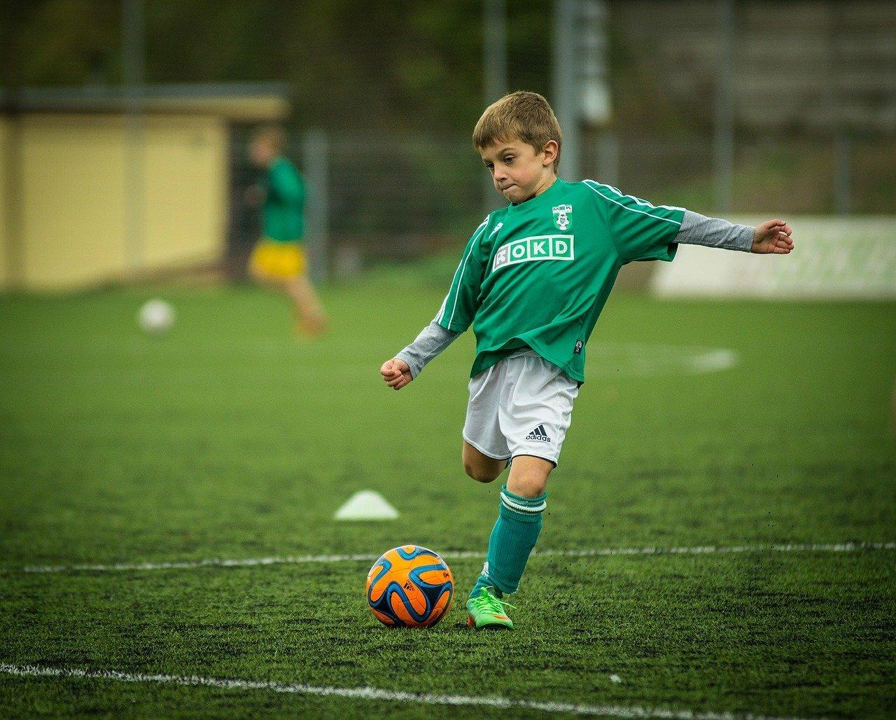 Młodzi piłkarze wydają się miećnajlepszy potencjał na przyszłość. Mogąteż przynieśćspore zyski przez wiele lat.
